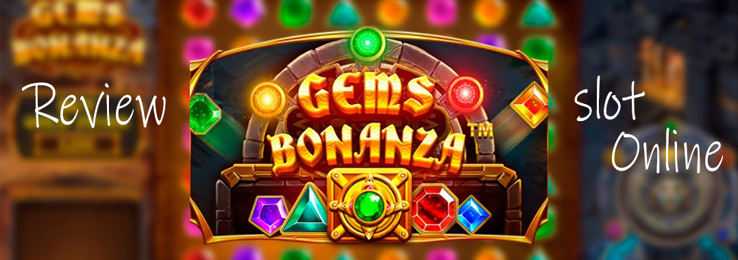 Review Slot Online Gemz Bonanza